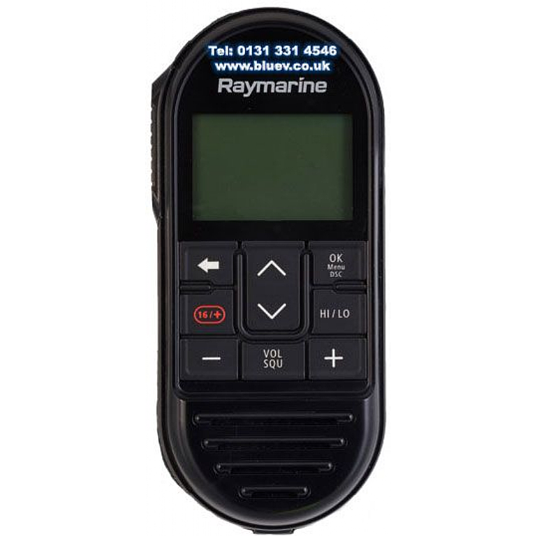 Raymarine RayMic Wireless Handset for Ray90/91